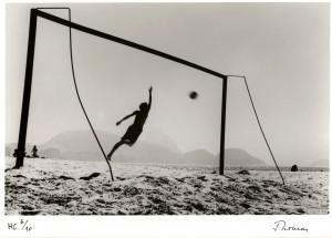 FOTOCOLAGEM - Thomaz Farkas